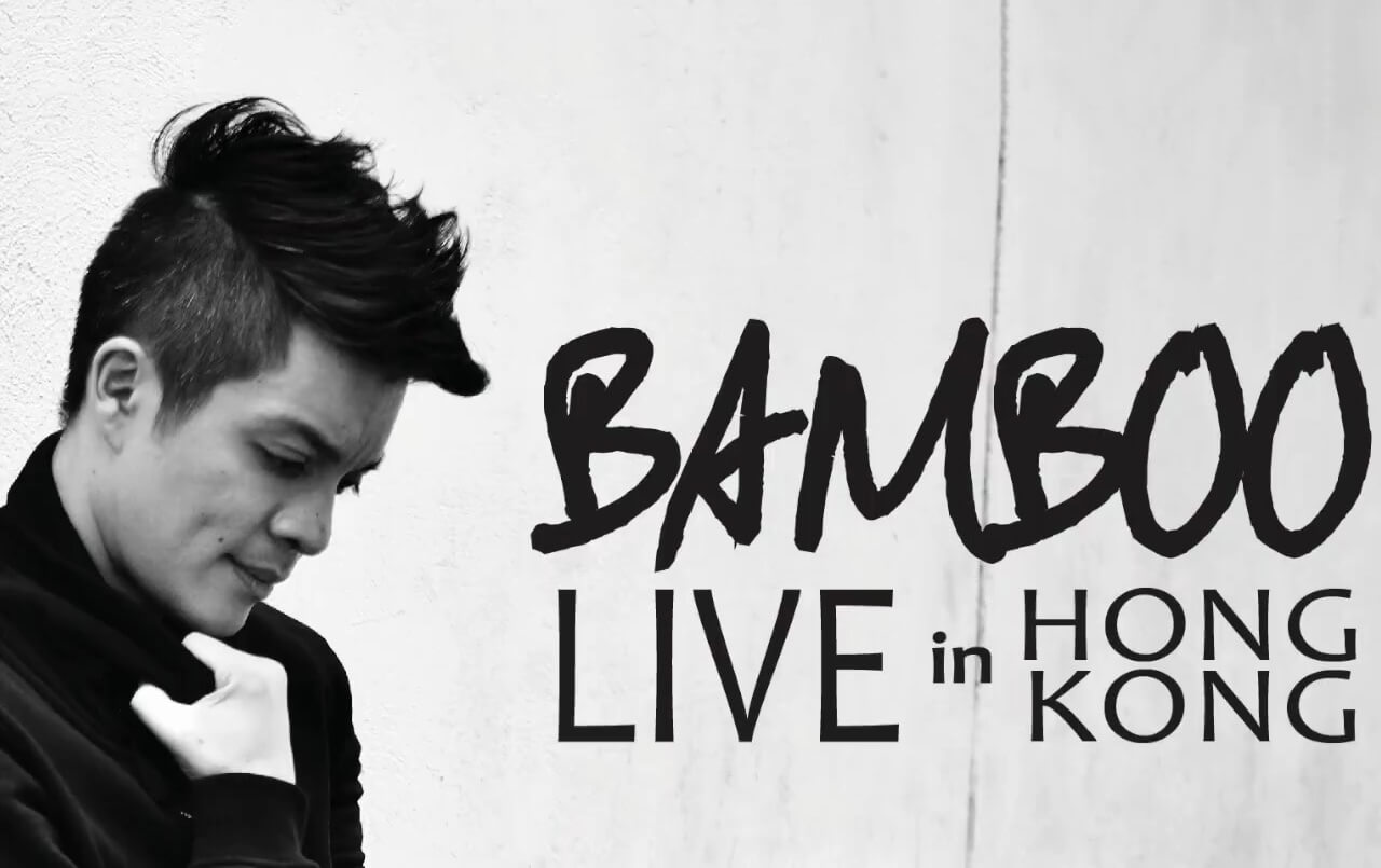 LiveU Case Study : Bamboo Live in Hong Kong 2016